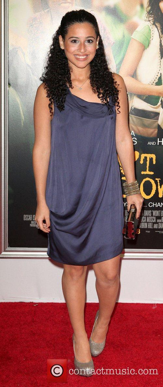 Priscilla P-Star Diaz,  at the New York...