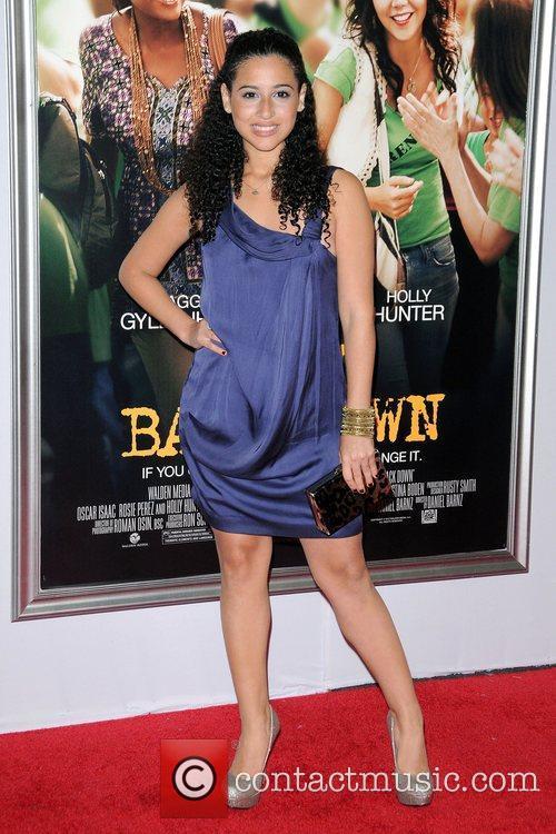Priscilla Diaz ,  at the New York...