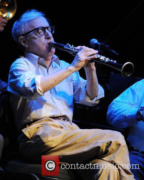 Woody Allen and New Orleans Jazz Band 11