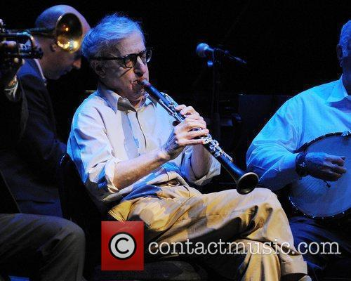 Woody Allen and New Orleans Jazz Band 5