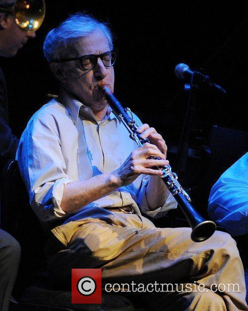 Woody Allen and New Orleans Jazz Band 7