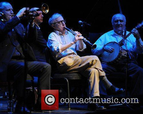 Woody Allen and New Orleans Jazz Band 13