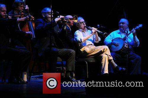 Woody Allen and New Orleans Jazz Band 14