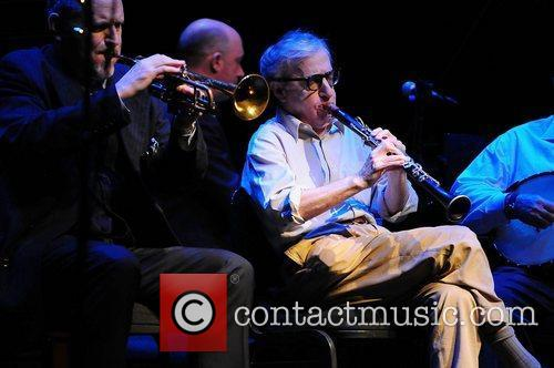 Woody Allen and New Orleans Jazz Band 21