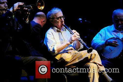 Woody Allen and New Orleans Jazz Band 15