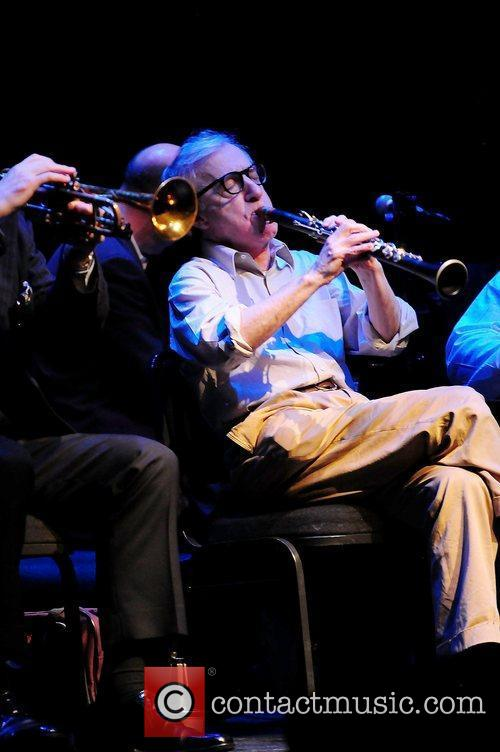 Woody Allen and New Orleans Jazz Band 16