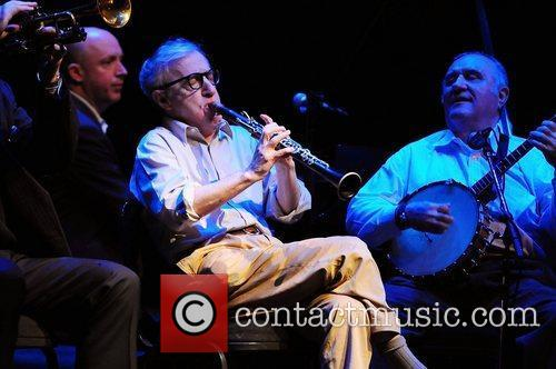 Woody Allen and New Orleans Jazz Band 17