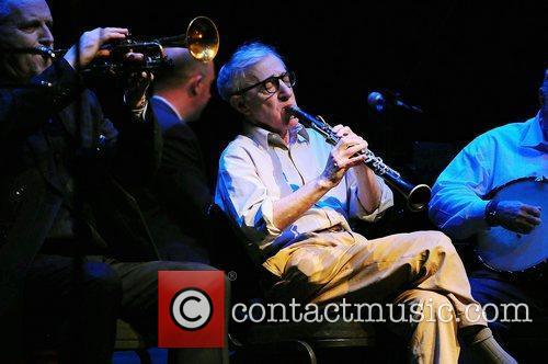 Woody Allen and New Orleans Jazz Band 22