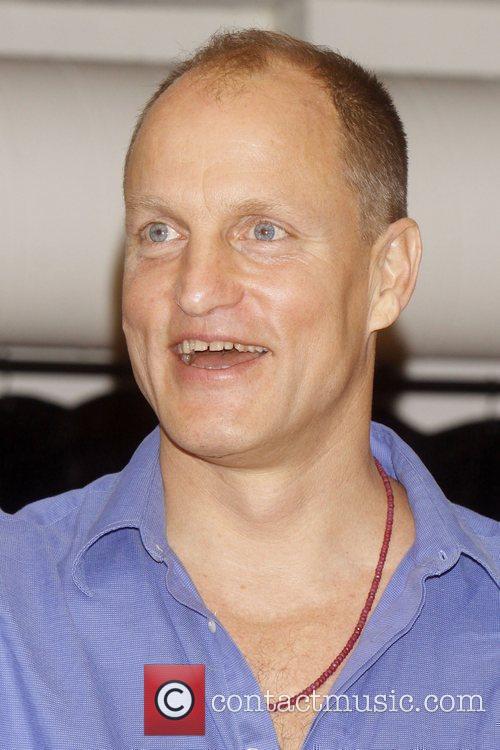 Woody Harrelson 6