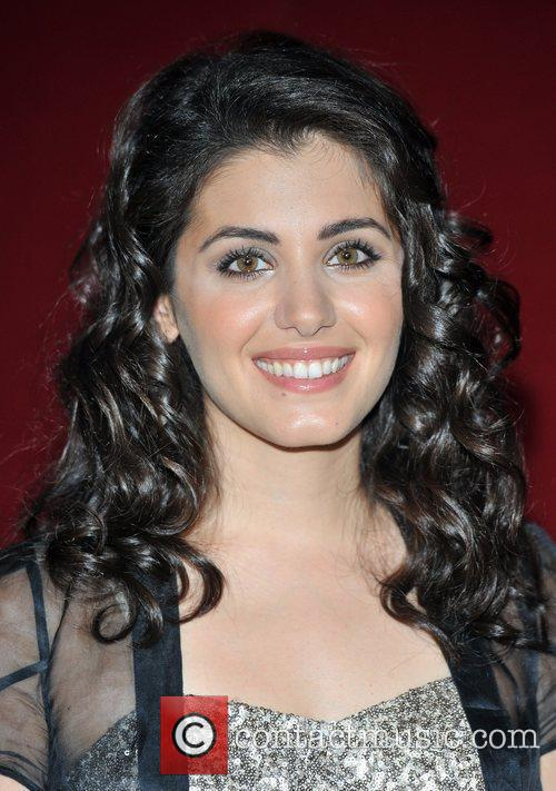Katie Melua, Royal Albert Hall