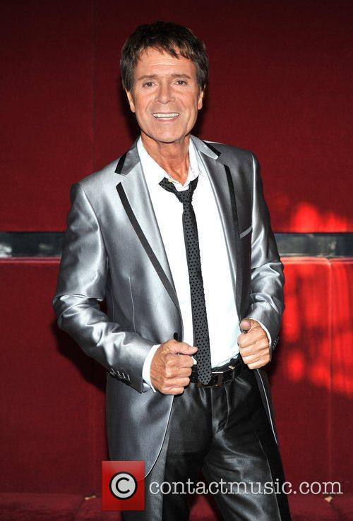 sir cliff richard world hunger day concert 3913723