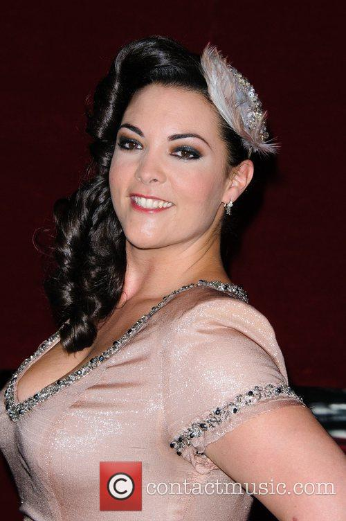 Caro Emerald, World Hunger Day Concert