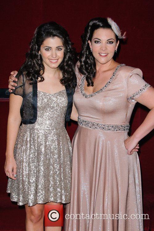 Katie Melua, Caro Emerald and Royal Albert Hall 4