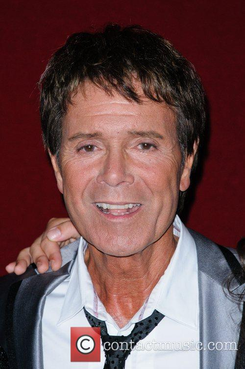 Cliff Richard, Dionne Warwick, Royal Albert Hall