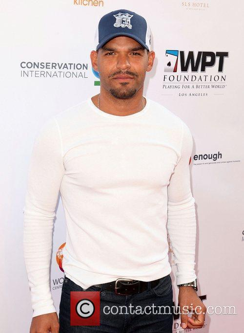Amaury Nolasco WPT 'Playing For A Better World'...