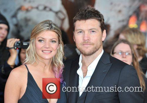 Sam Worthington 3