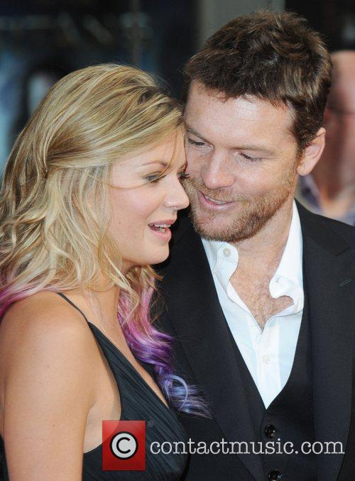Sam Worthington 11