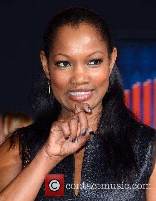 garcelle beauvais the los angeles premiere of 4151597