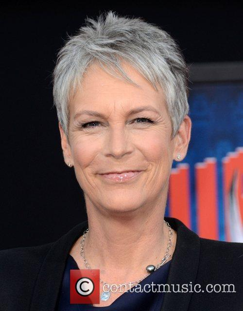 Jamie Lee Curtis 2