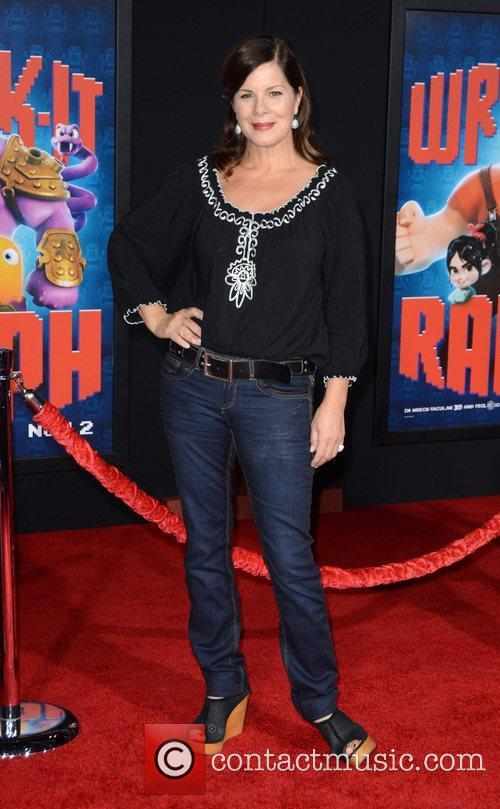 The Los Angeles Premiere of 'Wreck-It Ralph' -...