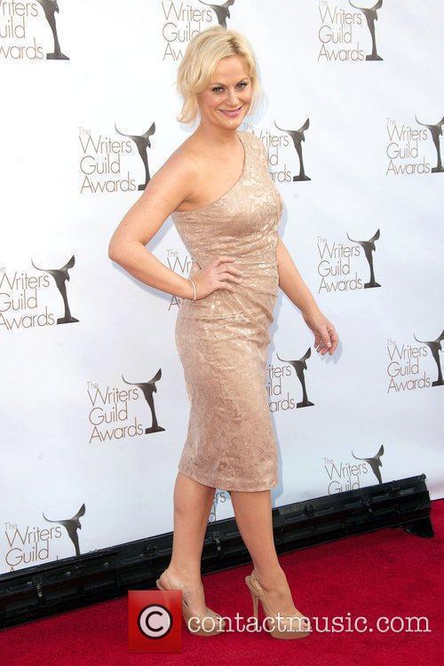 Amy Poehler 4
