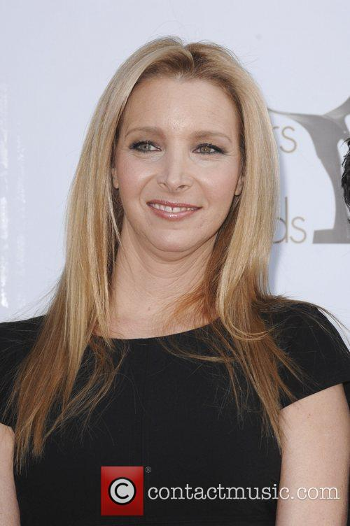 Lisa Kudrow Writers Guild Awards