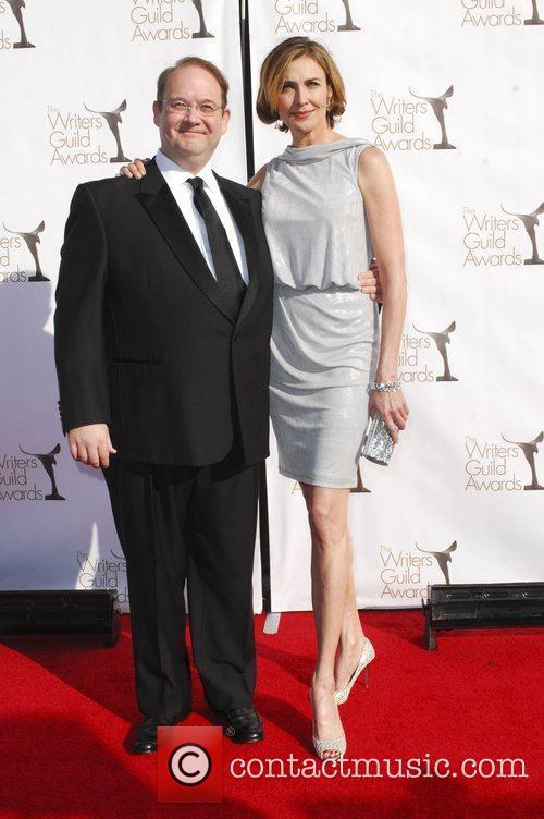 Marc Cherry and Brenda Strong 4