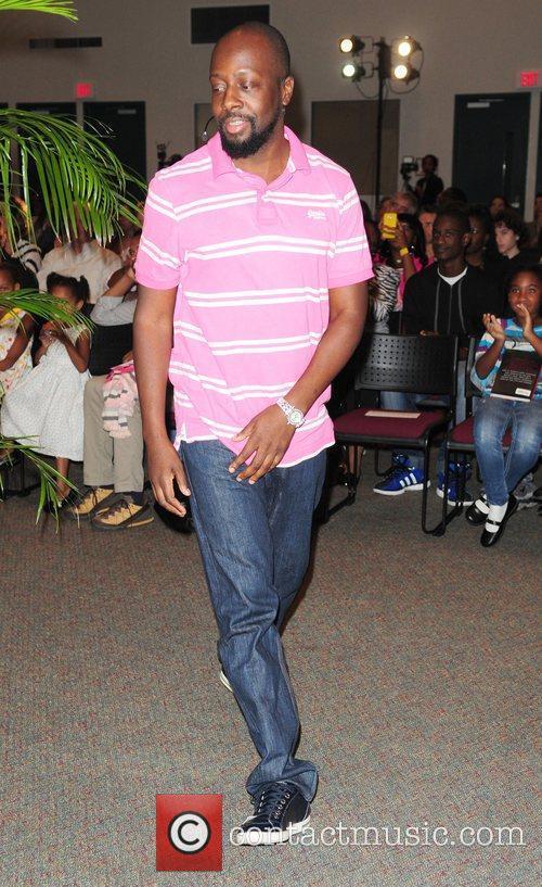 Wyclef Jean 8