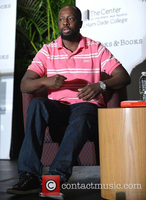 Wyclef Jean 12