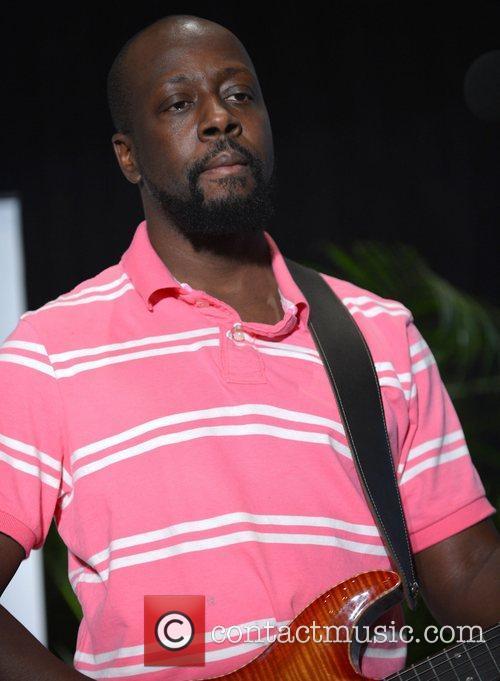 Wyclef Jean 9