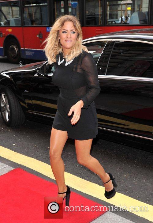 Caroline Flack 5