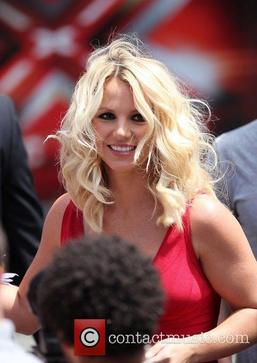 Britney Spears 7