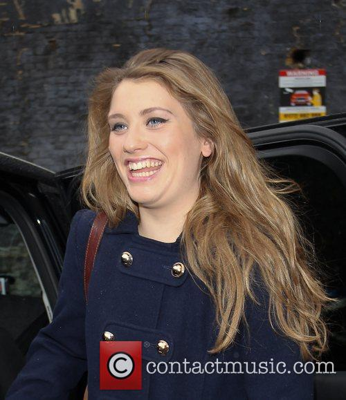 Ella Henderson and The X Factor 1