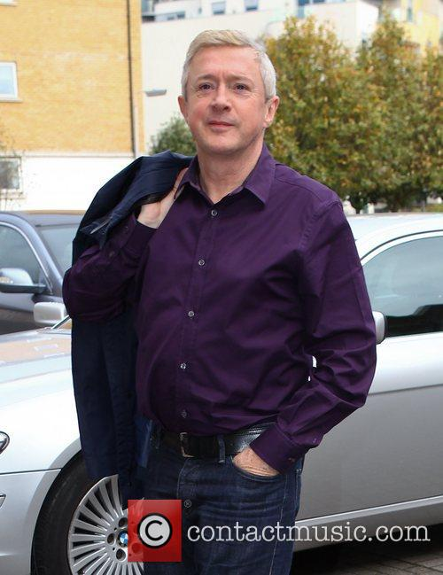 Louis Walsh and The X Factor 6