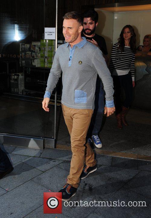 Gary Barlow 2