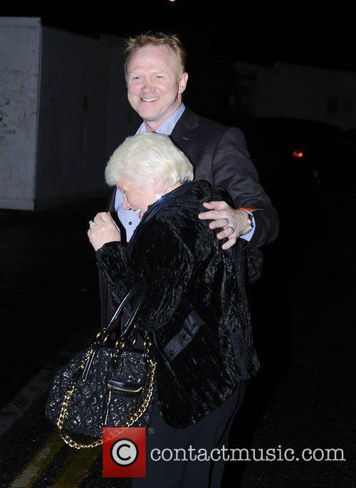 Alex Mcleish, The X Factor and X Factor