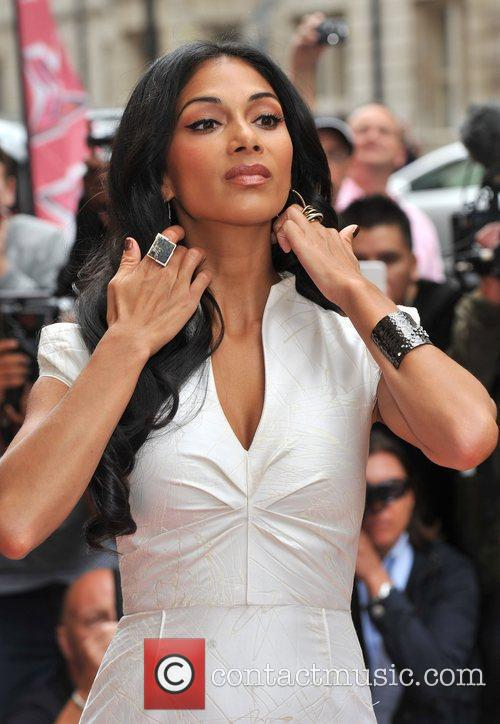 nicole scherzinger the x factor press launch 4034617