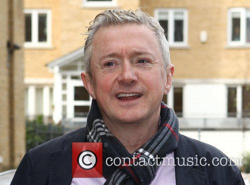 Louis Walsh and The X Factor 5