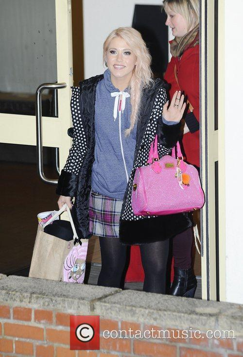 Amelia Lily, The X Factor and X Factor 5