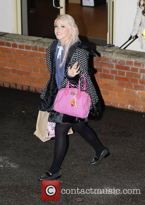 Amelia Lily, The X Factor and X Factor 9