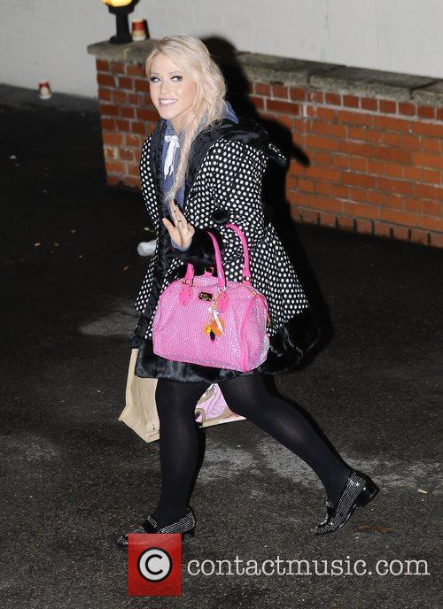 Amelia Lily, The X Factor and X Factor 7