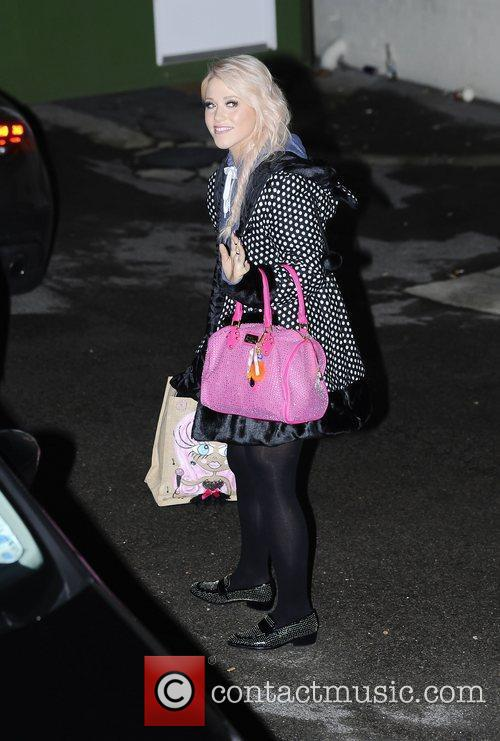 Amelia Lily, The X Factor and X Factor 6
