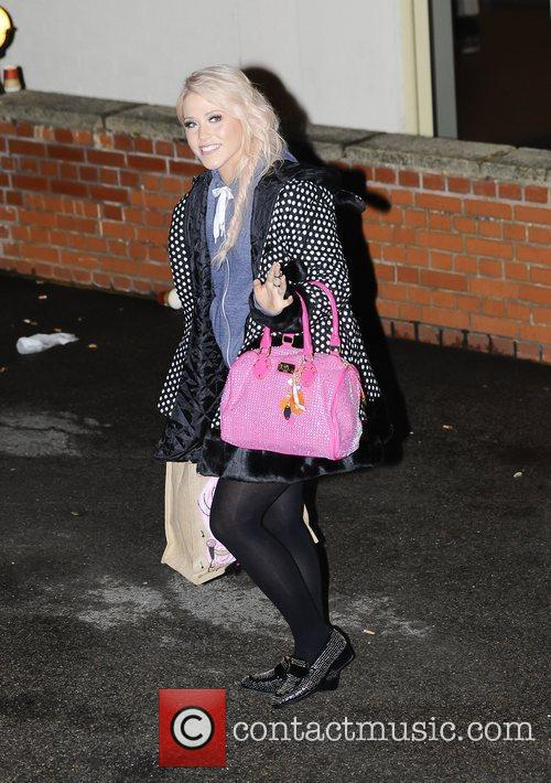 Amelia Lily, The X Factor and X Factor 3
