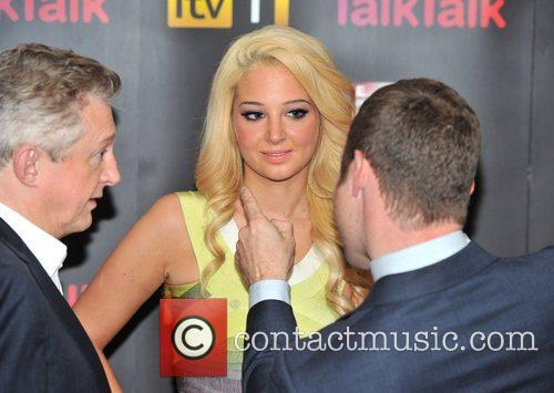 dermot oleary louis walsh tulisa contostavlos the 4034955