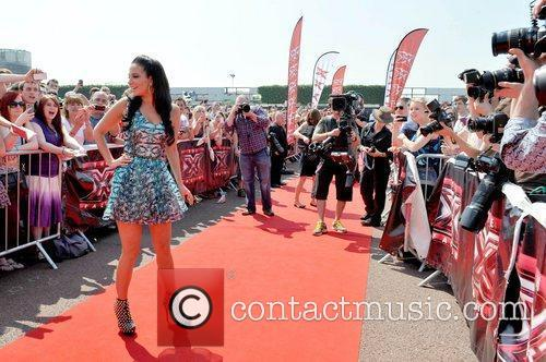 tulisa contostavlos auditons for the x factor 3913145