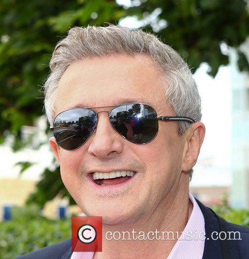 Louis Walsh and X Factor 3