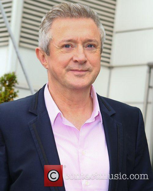 Louis Walsh and X Factor 4