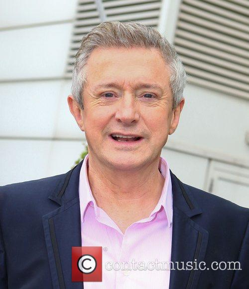 Louis Walsh and X Factor 5