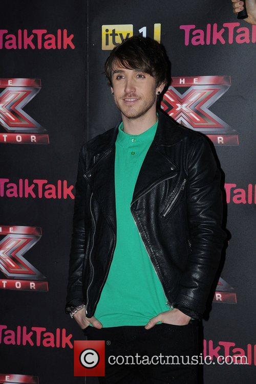 kye sones x factor final photcall manchester 4193073