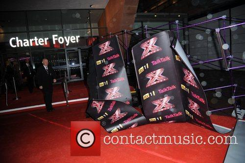 Atmosphere and X Factor 1